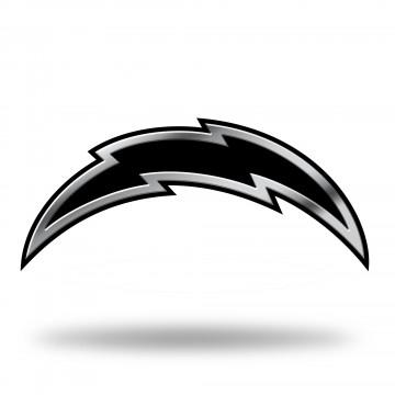 Los Angeles Chargers Chrome Auto Emblem
