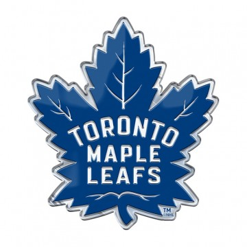 Toronto Maple Leafs Full Color Auto Emblem