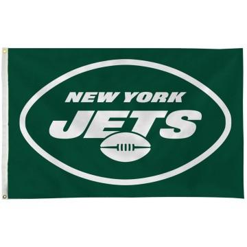 New York Jets Banner Flag