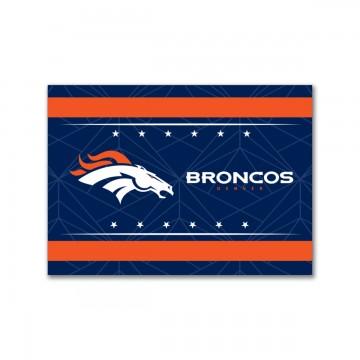 Denver Broncos GEO Magnet