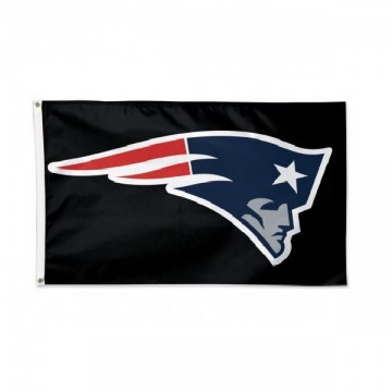 New England Patriots Deluxe Banner Flag