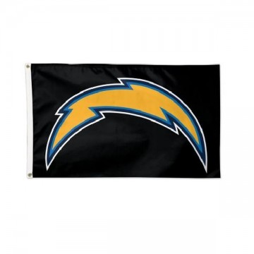 Los Angeles Chargers Deluxe Banner Flag