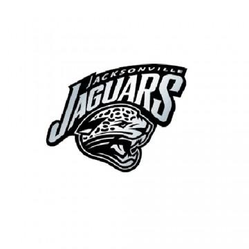 Jacksonville Jaguars Auto Emblem