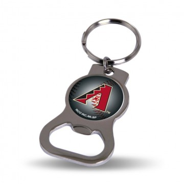 Arizona Diamondbacks Key Chain And Bottle Opener