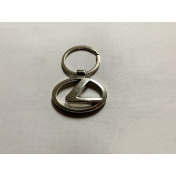 Lexus Metal Key Chain