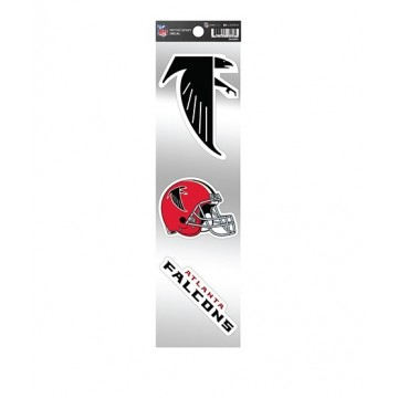 Atlanta Falcons Retro Spirit Decals