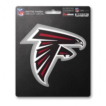 Atlanta Falcons Matte Finish Decal