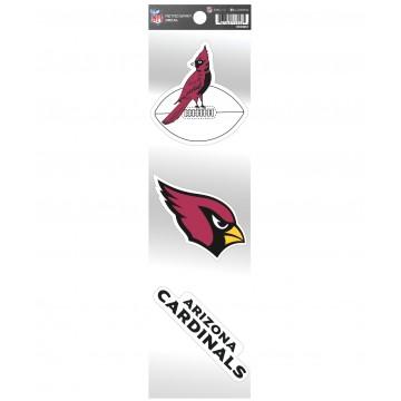 Arizona Cardinals Retro Spirit Decals