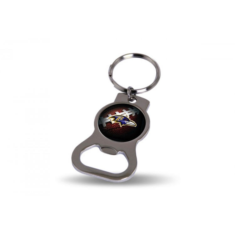 Baltimore Ravens Key chain And Bottle Opener