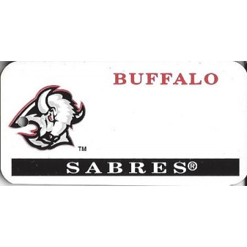 Buffalo Sabres NHL Key Chain