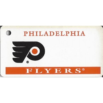Philadelphia Flyers NHL Key Chain