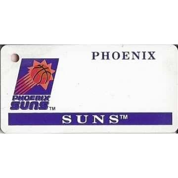 Phoenix Suns NBA Key Chain