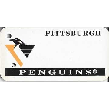 Pittsburgh Penguins NHL Key Chain