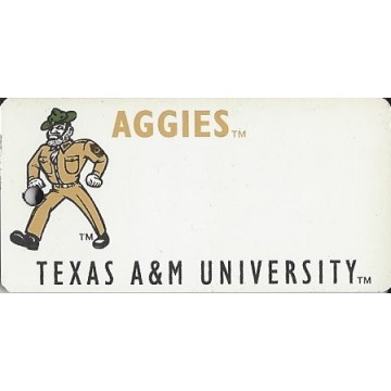 Texas A&M Aggies NCAA Key Chain