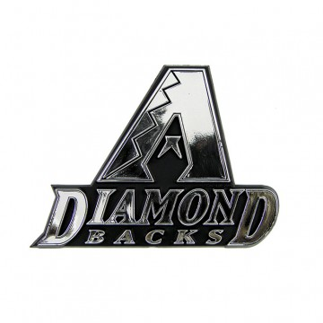 Arizona Diamondbacks Auto Emblem