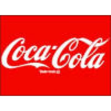 Coca-Cola Logo Photo Hitch Cover
