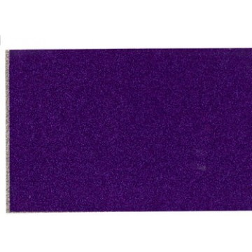 "8"" x 14"" Dark Purple Dazzle on Beta Form"