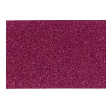 """8"""" x 14"""" Dark Pink Dazzle on Beta Form"""