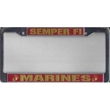 U.S. Marine Corps Frames