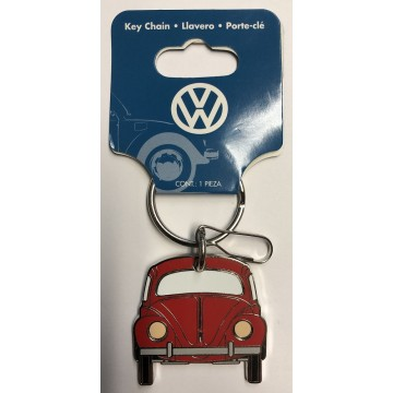 Volkswagen VW Beetle Key Chain