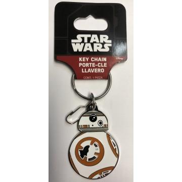Star Wars BB-8 Key Chain
