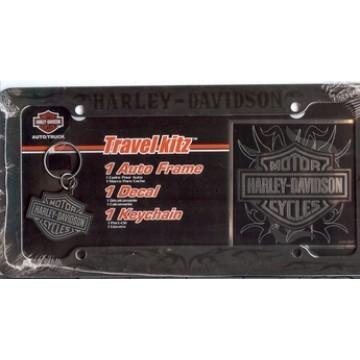 Harley-Davidson Travel Kitz