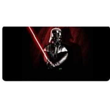 Darth Vader Photo License Plate