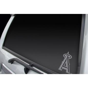 Anaheim Angels Window Decal
