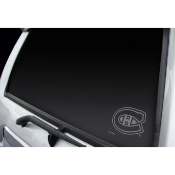 Montreal Canadiens Window Decal