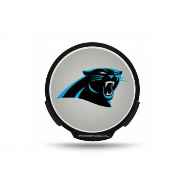 Carolina Panthers L.E.D. Power Decal