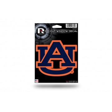 Auburn Tigers Die Cut Vinyl Decal