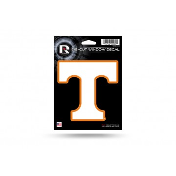 Tennessee Volunteers Die Cut Vinyl Decal