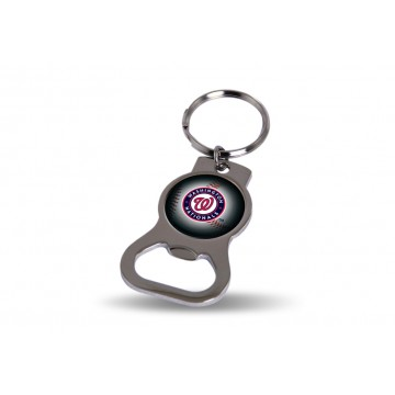 Washington Nationals Key Chain And Bottle Opener