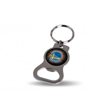 Golden State Warriors Key chain And Bottle Opener