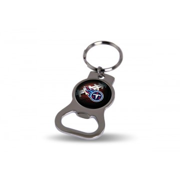 Tennessee Titans Key chain And Bottle Opener