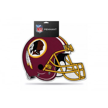 Washington Redskins Die Cut Pennant