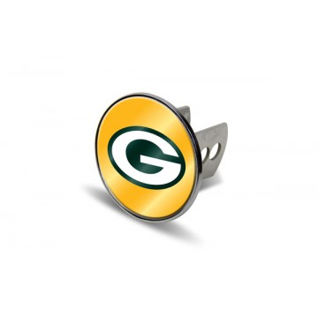 Green Bay Packers Laser Hitch Cover