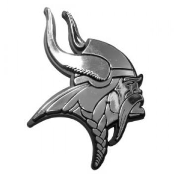 Minnesota Vikings Auto Emblem