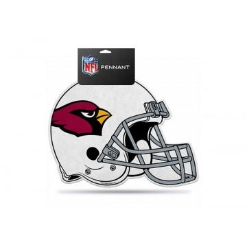 Arizona Cardinals Die Cut Pennant