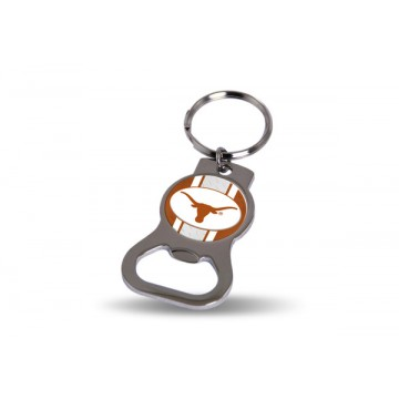 Texas Longhorns Key chain And Bottle Opener