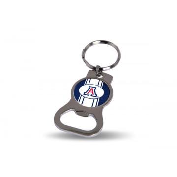 Arizona Wildcats Key chain And Bottle Opener