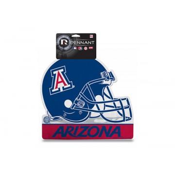 Arizona Wildcats Die Cut Pennant
