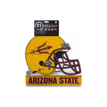 Arizona State Sun Devils Die Cut Pennant