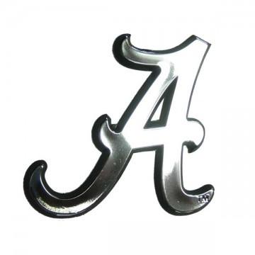 Alabama Crimson Tide NCAA Auto Emblem