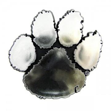 Clemson Tigers NCAA Auto Emblem