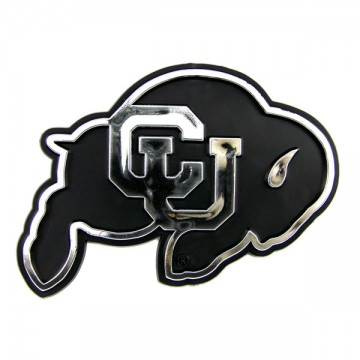 Colorado Buffaloes NCAA Auto Emblem