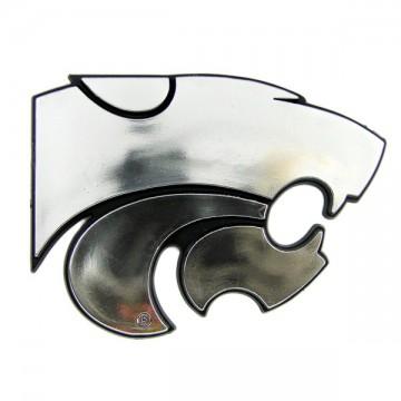 Kansas State NCAA Auto Emblem