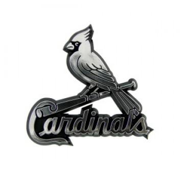 St. Louis Cardinals Auto Emblem