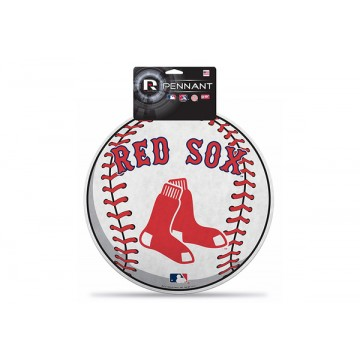 Boston Red Sox Die Cut Pennant