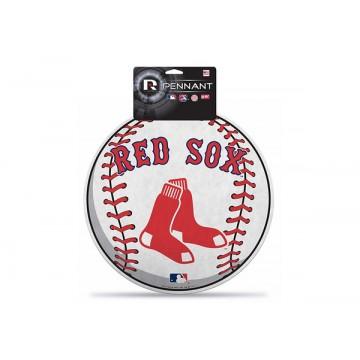 Boston Red Sox Die Cut Pennant
